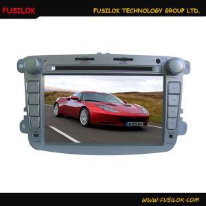 2DIN Car DVD Player for VW Lavida Special Type (FS-DJ602)