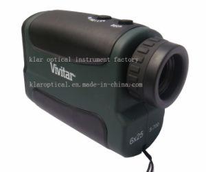 Laser Range Finder 6X25