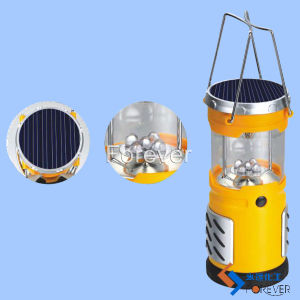 Solar Camping Light (SF-CL08)