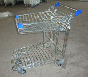 Cargo Hand Trolley pictures & photos