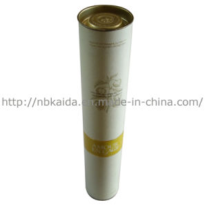 Paper Can / Paper Tube (NBKD128)