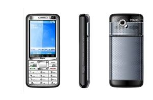 "2.8""Touch Screen T1000 Phone with TV"