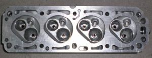 Engine Parts Cylinder Head for Dawoo-1 pictures & photos