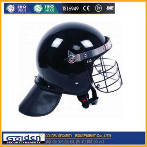 Anti-Riot Helmet (ARH-GRT-001)