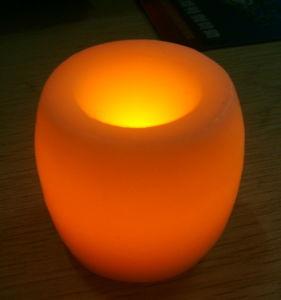 LED Candle (CA-L1198)