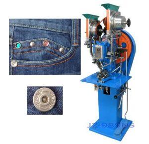 Jeans Button Machine (JZ-989NS)