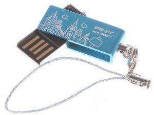 USB Flash Drive (QHDSC322)