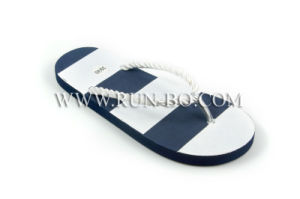 Men′s Fashionable EVA Slippers (#RX-AU015)