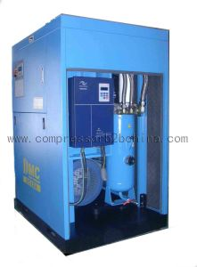 Variable Speed 25HP Screw Air Compressor pictures & photos