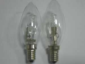 C35 Energy Saving Halogen Lamps (C35) Cande Bulb