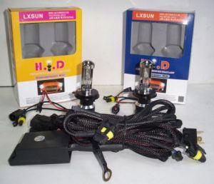 Super Qulity H4 H/L Xenon Bulb (H4 AA H/L)