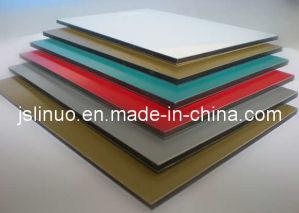 Aluminium Composite Panel - 2