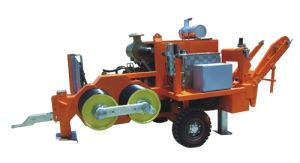Hydraulic Puller (SA-YQ180)