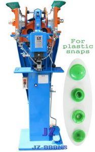 Plastic Snap Machine (JZ-989NS)