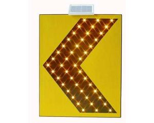 Solar Traffic Signal Light (HNSS-GD58)
