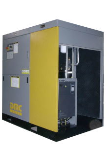 Variable Seed Driven Screw Air Compressor pictures & photos