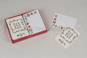 Handmade Card (FK-GC028)