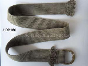 D Ring Webbing Belts (HRB156)