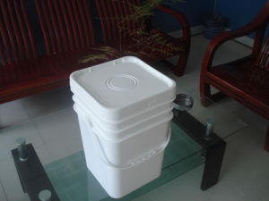 20l Square Bucket pictures & photos