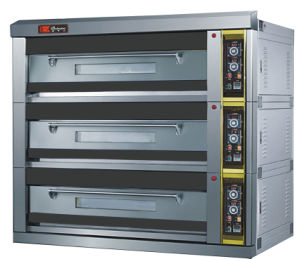 Gas Oven (BKR-90H)
