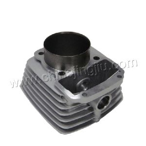 Motorcycle Cylinder Block (CG250) pictures & photos