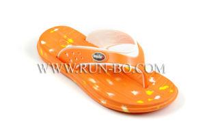 2011 Men′s Fashion EVA Slipper (#RX-AM2185)