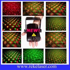 Mini Laser Light, Small Laser Light ( Mini-11)