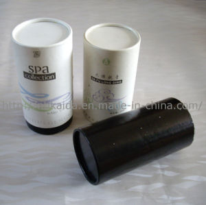 Paper Can / Paper Tube