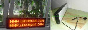 LED Display (RCGSP8Y16x80)