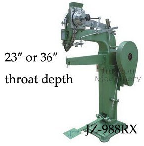 Riveting Machine (JZ-988RX)