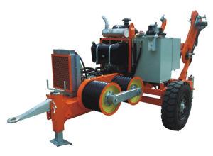 Hydraulic Puller (SA-YQ40)