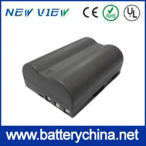 Replaceable Digital Camera Battery En-EL3 / En-EL3A for Nikon