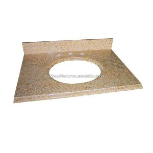 Granite & Marble Countertop/Vanity Top for Kitchen or Bathroom pictures & photos