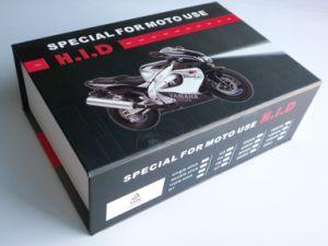 HID Motorcycle Kit