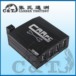 Car PC 1-5 USB Hub (USB105Z)