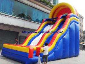 Sliding Inflatable Toy (Sli-43)