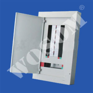 3 Phases Metal Distribution Board (WS-MDB08)