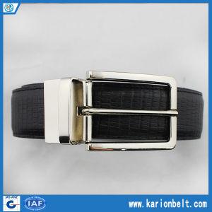 Forma Classic Reversible Golf Dress Belt Black/Brown (35-13101)