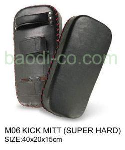 Kick Mitt Punch Mitt PU Leather Mitt