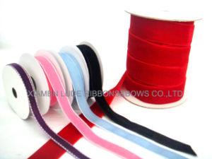 Colour Velvet Ribbon