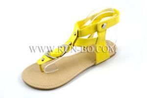 Fashion Women′s Sandal (#RX-BOS020)