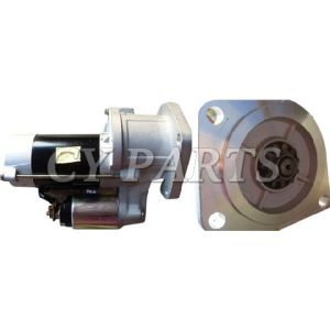 Starter Motor (BD30) pictures & photos