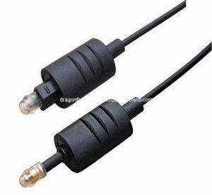 High Quality Indoor Simplex Single Mode Fiber Optic Cable pictures & photos