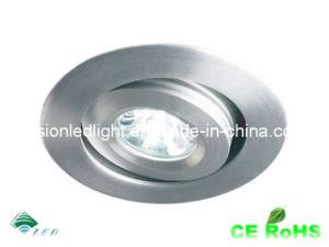 LED Ceiling Downlight (VS-201B20-C3W-W)