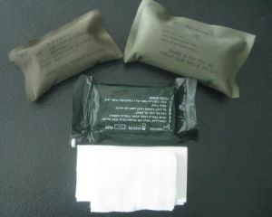 High Quality Compress Wound Dressing pictures & photos