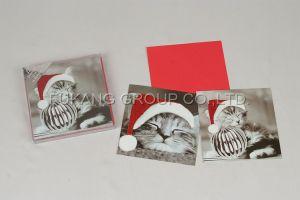 Cat Gift Card (FK-GC031)