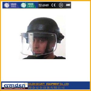 Anti-Riot Helmet (ARH-GRT-008)