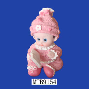 Baby Figurine (MTB9154)