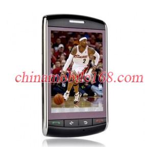China Mobile Phone (9500TV)