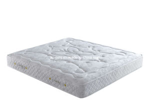 Pocket Spring Mattress (B8802)